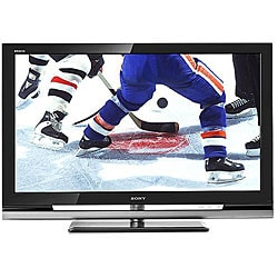 Sony KDL40WL140 Bravia 40-inch 1080p LCD HDTV (Refurbished)