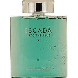 Escada 'Into the Blue' Women's 6.8-ounce Shower Gel