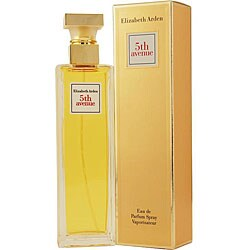 Elizabeth Arden 'Fifth Avenue' Women's 2.5-ounce Eau de Parfum Spray