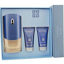 Givenchy 'Blue Label' Men's 3-piece Fragrance Set