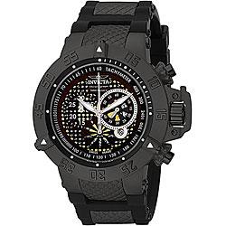 Invicta Men's Subaqua Chronograph Watch