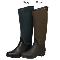 Hunter Women's 'Lady N' Tall Rain Boots