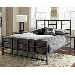 Fulton Full-size Bed with Frame