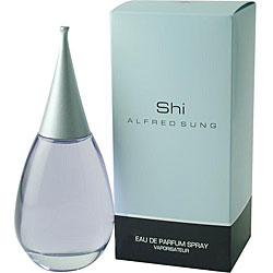 Alfred Sung 'Shi' Women's 1.7-ounce Eau de Parfum Spray