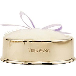 Vera Wang 'Shimmering' Women's 0.35 oz Powder Puff