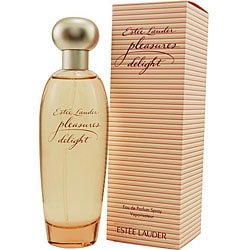 Estee Lauder 'Pleasures Delight' Women's 1.7-ounce Eau de Parfum Spray