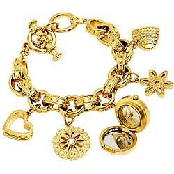 Gucci Charm Bracelet Watch - LoveToKnow: Advice women can trust