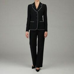 Awesome Womens Career Suits By Ben Marc Executive 10496Navy  ExpressURWay