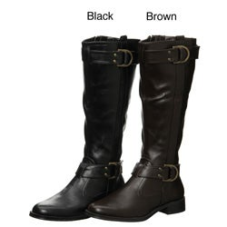 Aerosoles Women's 'Rideline' Knee-high Riding Boots