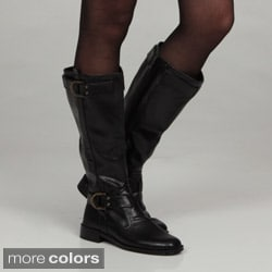 Aerosoles Women&#39;s &#39;Rideline&#39; Knee-high Riding Boots FINAL SALE