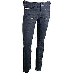 Diesel 'Keate' Light Black Wash Women's Jeans