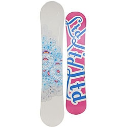 LTD Belle Women's 149 cm Snowboard