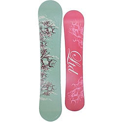 LTD Belle Girl's 133 cm Belle Snowboard