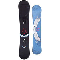Atomic Enemy 148 cm Women's Snowboard