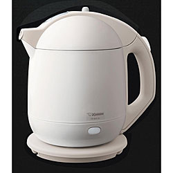 Zojirushi CK-BAC10 1300-watt Electric 34-ounce Kettle