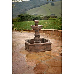 Pembrooke 27-inch Old World Design Fountain