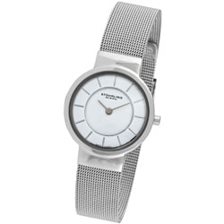 Stuhrling Original Women's Chantility Swiss Quartz Watch