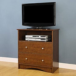 montego wood bedroom entertainment center 12345239