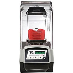 VitaMix 32-oz Black Blending Station
