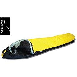 Backside -15-degree Mummy-style Sleeping Bag