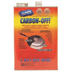 Discovery Products Liquid Carbon Off