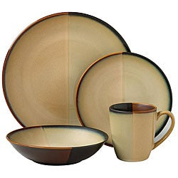 Pfaltzgraff Java 16-piece Dinnerware Set