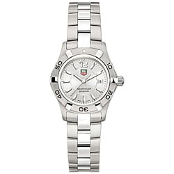Tag Heuer Women's Aquaracer Stainless Steel Watch