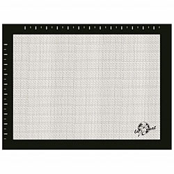 Weston Silicone 16.25 x 24.5-inch Baking Mat