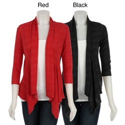 Simply Irresistible Women's Flyaway Cardigan