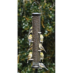 Aspects Quick-Clean Tube Bird Feeder