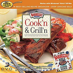 Cook'n and Grill'n Software