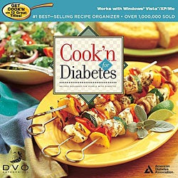 Cook'n for Diabetes Software