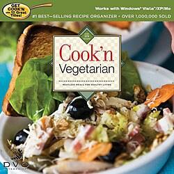 Cook'n Vegetarian Software