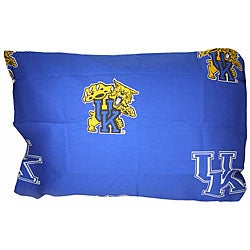 Kentucky Wildcats Pillowcase