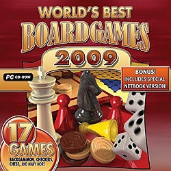 World's Best Board Games Software