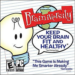 'Brainiversity' Software