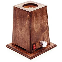 Wood VaporTower Vaporizer