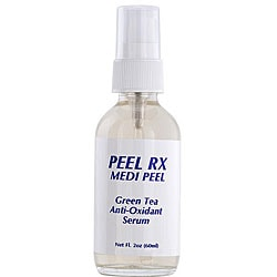 Peel Rx Green Tea 2-ounce Antioxidant Serum