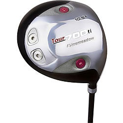 Tour 700 Ti 400cc Mens Right-hand Golf Driver