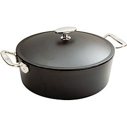 Lodge Signature Series 4.5-quart Dutch Oven
