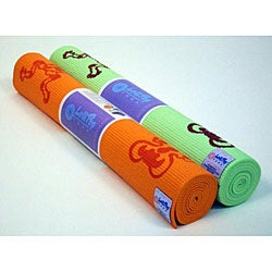 Kid's Buggy Yoga Mat