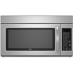 Whirlpool WMH2175XVS Over the Range Microwave