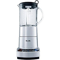 Breville BBL600XL Ikon 750-watt 51-oz Blender (Refurbished)