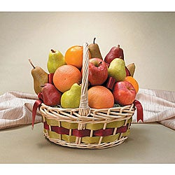 Fruitasia Gift Basket.