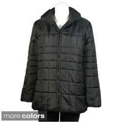 New Women Designs Women's Puffy Coat