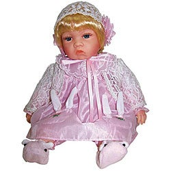 Traditions 'Yolanda' Collectible Doll