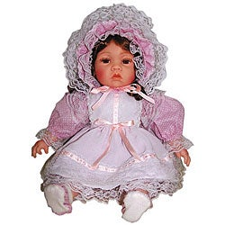 Traditions 20-inch 'Molly' Collectible Doll
