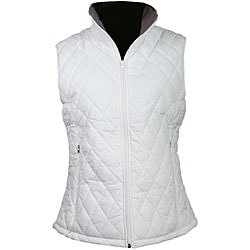 333 Heated Women's Rechargeable Nylon Vest