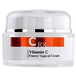 C Rx 1-ounce Vitamin C Potent Topical Cream