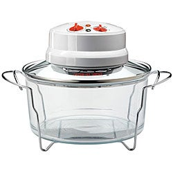 Aroma AeroMatic Convection Oven